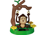 Swinging Monkey