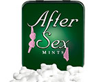 Willie Shaped Mints - After Sex