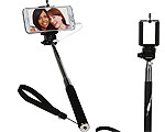 Selfiepinne / Selfie Stick med 3,5 mm plug