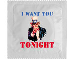Mer info om Kondom - I Want You Tonight