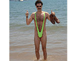 Borat Mankini Thin