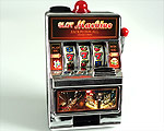 Slot Machine - Enarmad Bandit