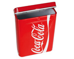 Coca-Cola Cigarett-Box