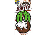 Coconut Fresh Smile - Doft