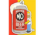 Simpsons - Homer Beer