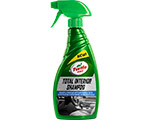 Turtle Wax Total Interior Shampoo 500ml