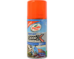 Mer info om Odor-X Whole Car Blast, Caribbean Crush - Turtle Wax