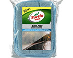Anti-Fog Window Cleaner Pad 6-pack, Turtle Wax