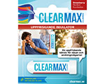 Mer info om ClearMax Inhalator Classic Strawberry