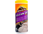 Mer info om Armor All - Clean Up Wipes