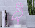 NeonLight Flamingo 32 cm