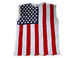 T-shirt/Linne Stars n Stripes
