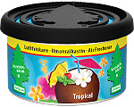 Fiber Can, Tropical - Wunderbaum