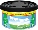 Fiber Can, Summer Cotton - Wunderbaum