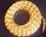 Rope Light 6 Meter 13 mm - 220v