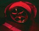 Fire Wheel Kit