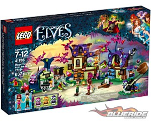 LEGO Elves 41185, Magic Rescue from the Goblin Village
