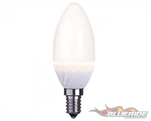 Illumination LED Opal E14 2700K 250lm 3,5W (25W)